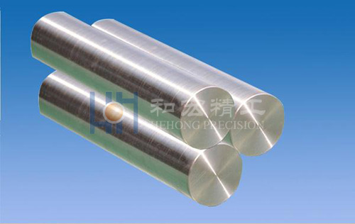 Copper Alloy Rod and Bar